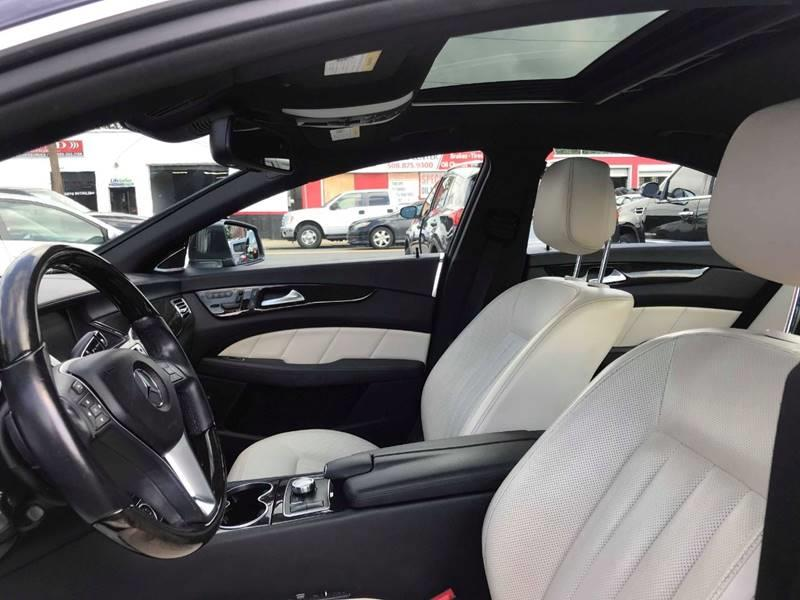 2012 Mercedes-benz Cls CLS 550 4dr Sedan, available for sale in Framingham, Massachusetts | Mass Auto Exchange. Framingham, Massachusetts