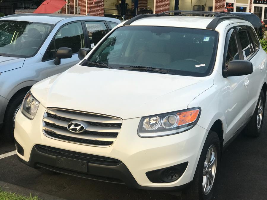 Used 2012 Hyundai Santa Fe in Canton, Connecticut | Lava Motors. Canton, Connecticut