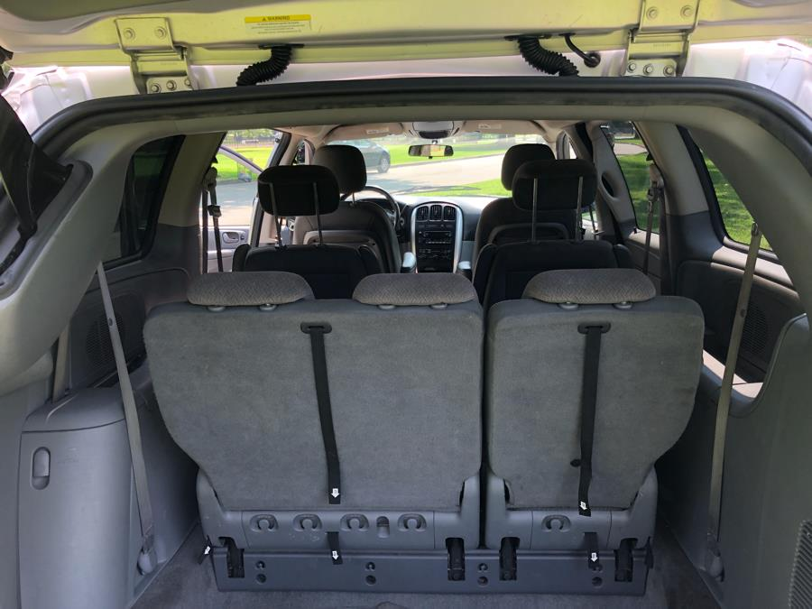 2007 Chrysler Town & Country LWB 4dr Wgn Touring, available for sale in Lyndhurst, New Jersey | Cars With Deals. Lyndhurst, New Jersey