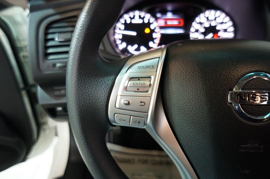 2017 Nissan Altima 2.5 S Sedan, available for sale in Elizabeth, New Jersey   Supreme Motor Sport. Elizabeth, New Jersey