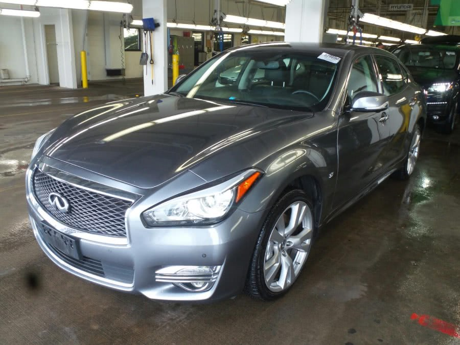 Used 2015 INFINITI Q70L in Great Neck, New York | Auto America NY Inc. Great Neck, New York
