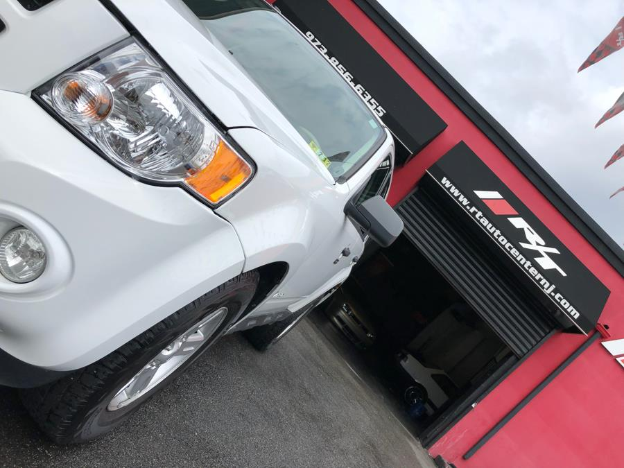 2011 Ford Escape 4WD 4dr Hybrid, available for sale in Newark, New Jersey | RT Auto Center LLC. Newark, New Jersey