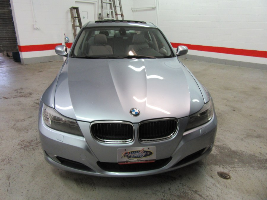 2011 BMW 3 Series 4dr Sdn 328i xDrive AWD, available for sale in Little Ferry, New Jersey | Victoria Preowned Autos Inc. Little Ferry, New Jersey