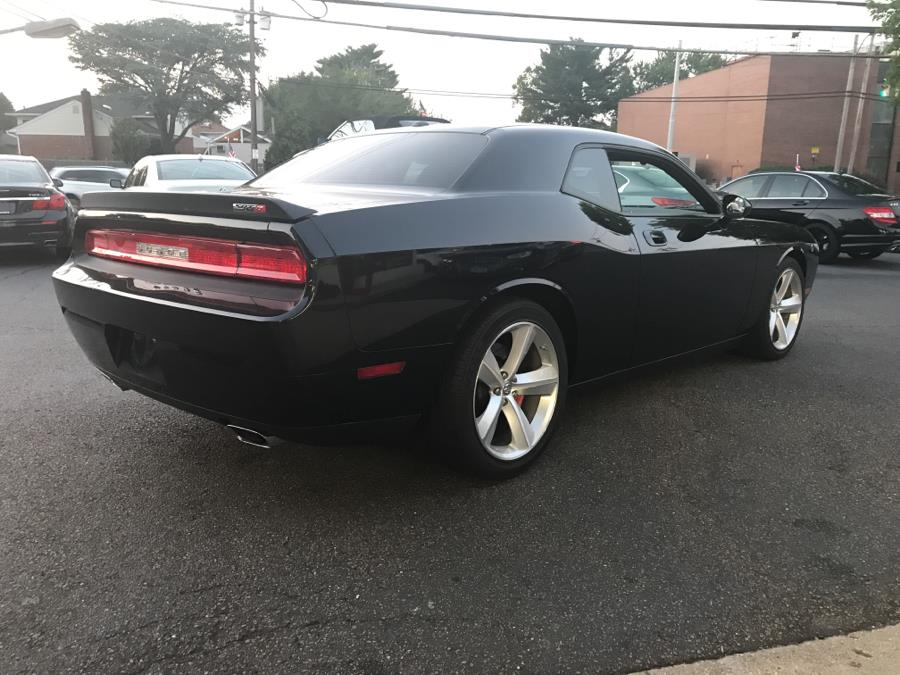 2008 Dodge Challenger 2dr Cpe SRT8, available for sale in Plainview , New York | Ace Motor Sports Inc. Plainview , New York