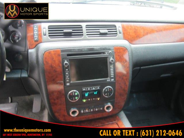 2007 Chevrolet Tahoe 4WD 4dr 1500 LTZ, available for sale in Huntington, New York | Unique Motor Sports. Huntington, New York