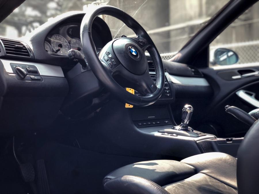 Used BMW 3 Series M3 2dr Cpe 2003 | Guchon Imports. Salt Lake City, Utah