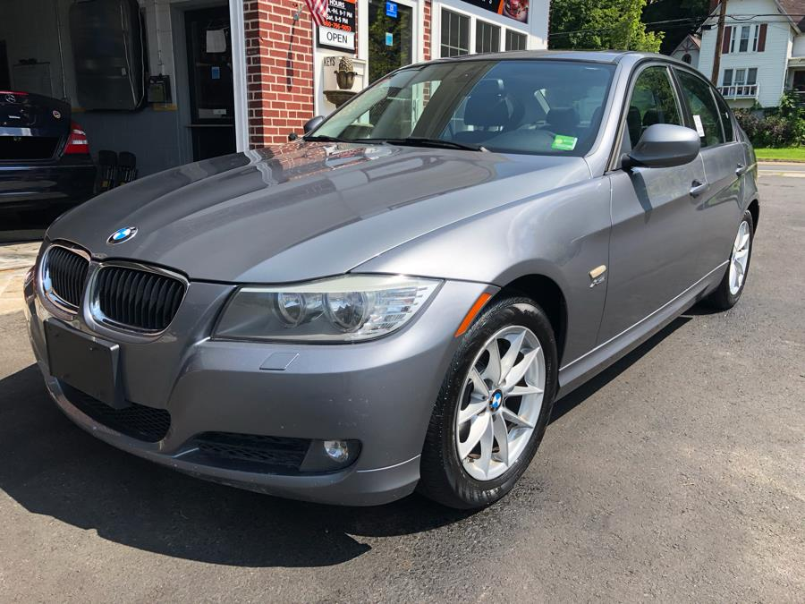 Used 2010 BMW 3 Series in Canton, Connecticut | Lava Motors. Canton, Connecticut