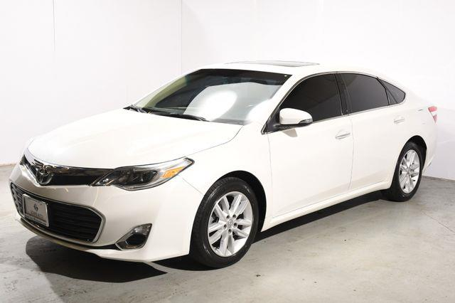 2015 Toyota Avalon XLE Premium photo