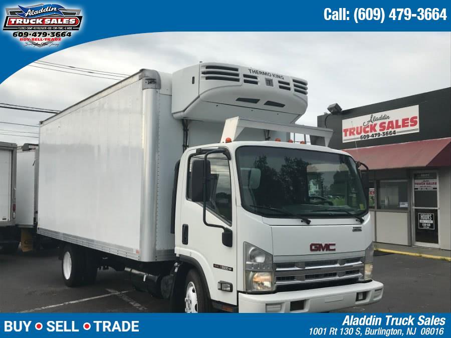 Used 2008 GMC 5500 in Burlington, New Jersey | Aladdin Truck Sales. Burlington, New Jersey