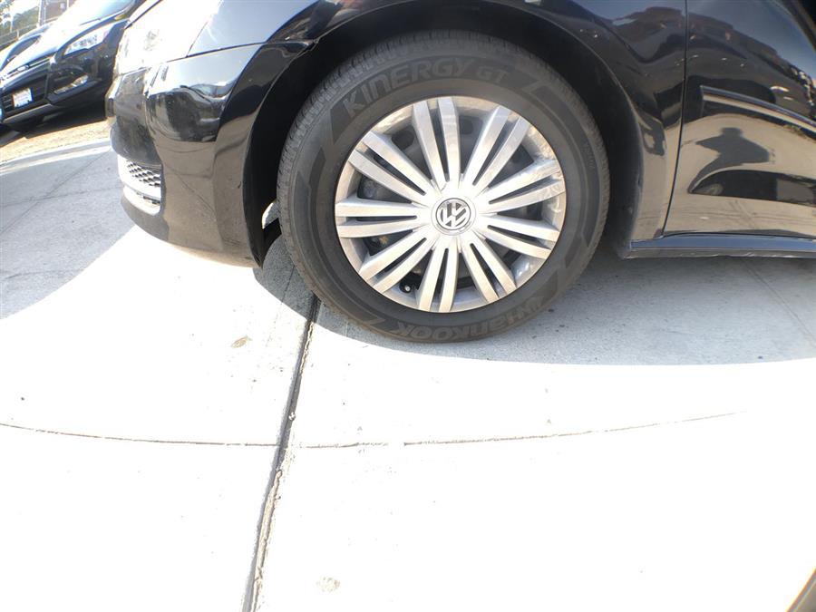 2015 Volkswagen Passat 4dr Sdn 1.8T Auto Wolfsburg Ed PZEV *Ltd Avail*, available for sale in Jamaica, New York | Hillside Auto Mall Inc.. Jamaica, New York