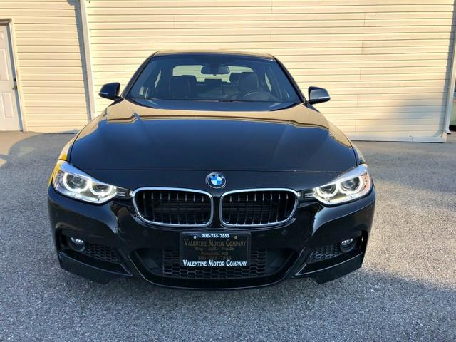 Used BMW 3 Series 335i xDrive 2015 | Valentine Motor Company. Forestville, Maryland