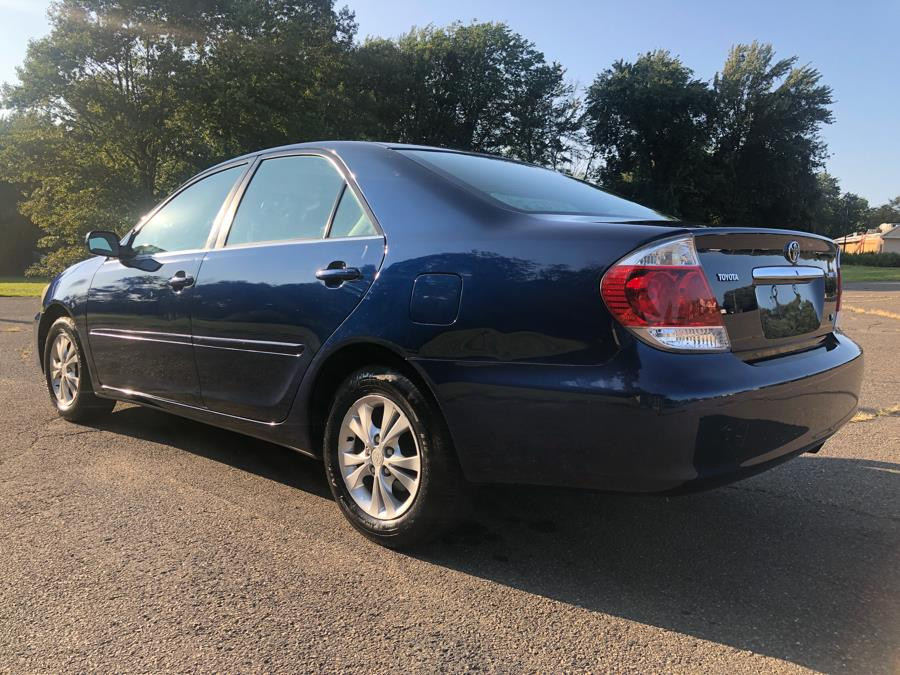 2005 Toyota Camry 4dr Sdn LE V6 Auto (Natl), available for sale in Prospect, Connecticut | Rt 69 Auto Sales & Service. Prospect, Connecticut