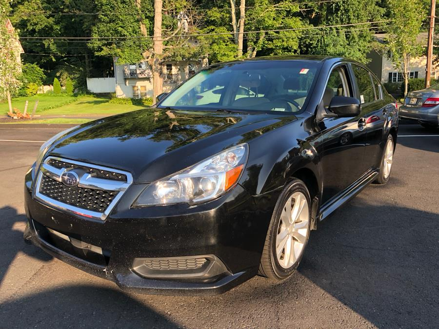 Used 2013 Subaru Legacy in Canton, Connecticut | Lava Motors. Canton, Connecticut
