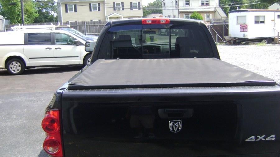 "Used Dodge Ram 1500 4WD Quad Cab 140.5"" SLT 2007 | TSM Automotive Consultants Ltd.. West Babylon, New York"