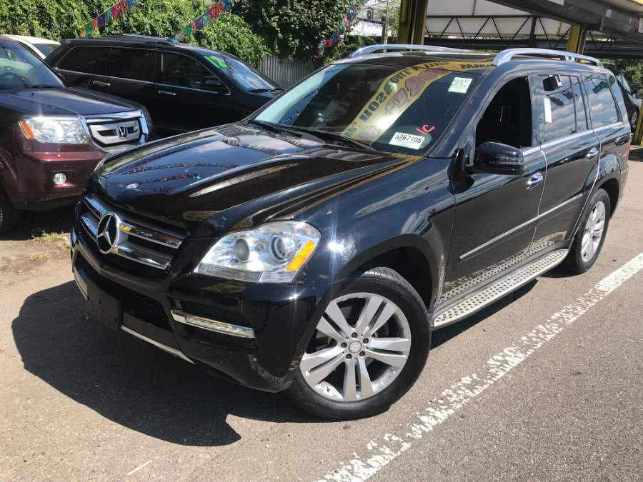 2012 Mercedes-Benz GL-Class 4MATIC 4dr GL450, available for sale in Rosedale, New York | Sunrise Auto Sales. Rosedale, New York