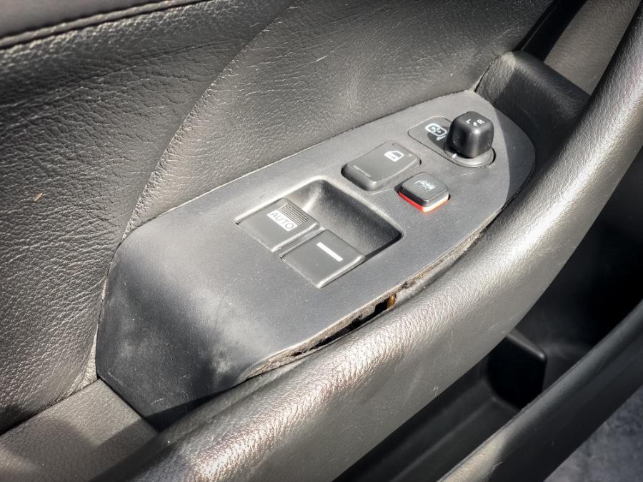 2003 Honda Accord Cpe EX Manual V6 w/Leather/Navi, available for sale in Salt Lake City, Utah | Guchon Imports. Salt Lake City, Utah
