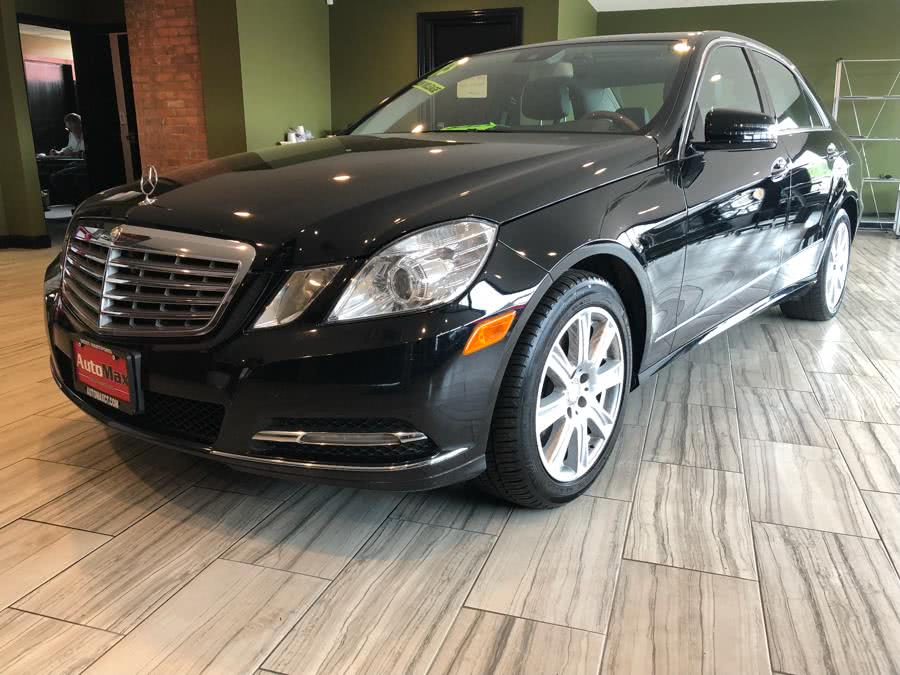 Used 2013 Mercedes-Benz E-Class in West Hartford, Connecticut | AutoMax. West Hartford, Connecticut