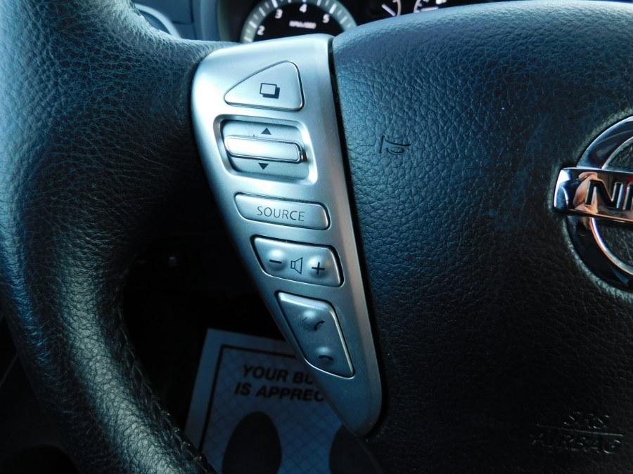 Used Nissan Sentra SR 2015 | M&M Motors International. Clinton, Connecticut