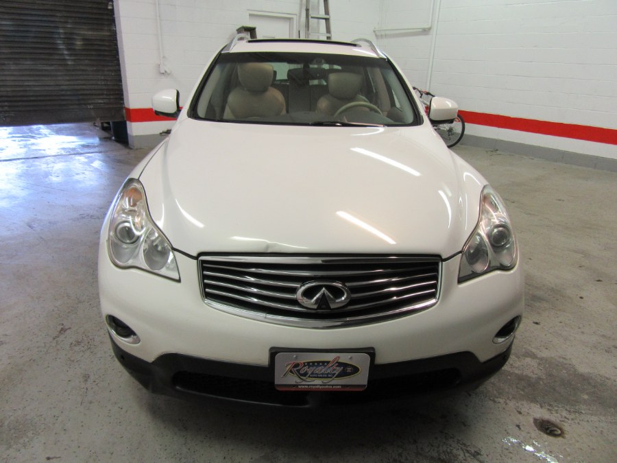 2010 Infiniti EX35 AWD 4dr Journey, available for sale in Little Ferry, New Jersey | Royalty Auto Sales. Little Ferry, New Jersey