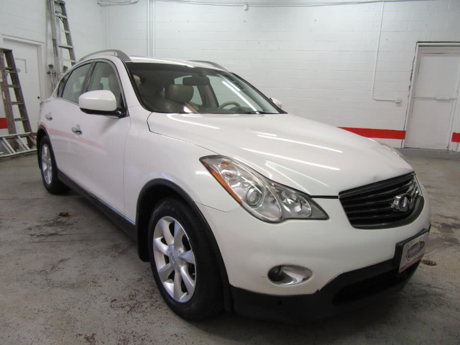 Used 2010 Infiniti EX35 in Little Ferry, New Jersey | Victoria Preowned Autos Inc. Little Ferry, New Jersey