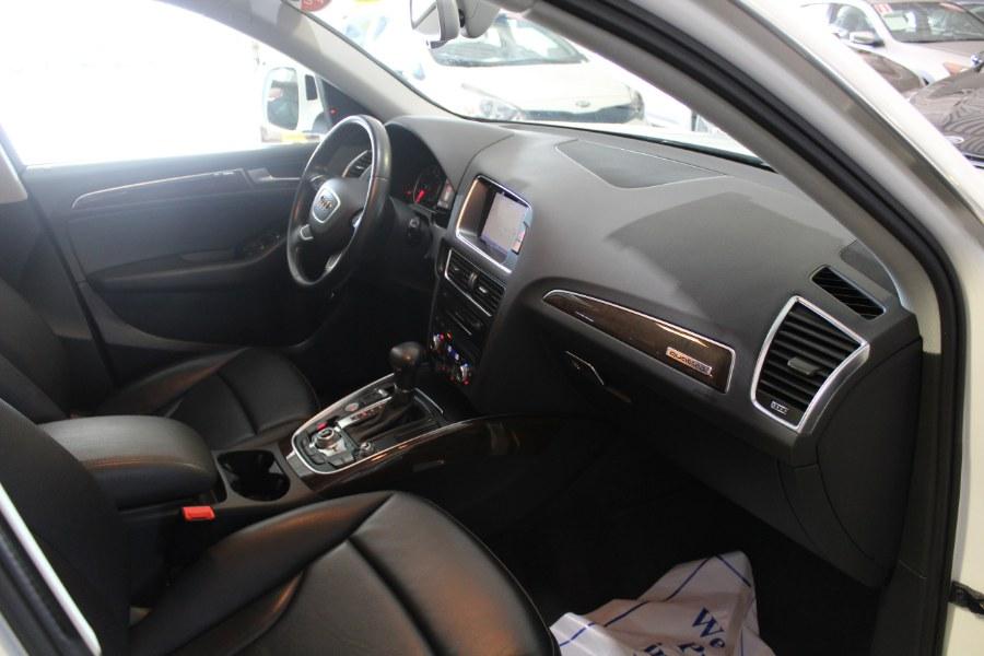 2015 Audi Q5 quattro 4dr 2.0T Premium Plus, available for sale in Deer Park, New York | Car Tec Enterprise Leasing & Sales LLC. Deer Park, New York