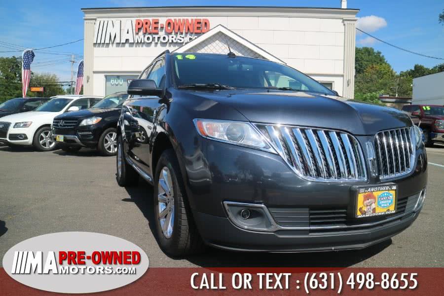 Used 2014 Lincoln MKX in Huntington, New York | M & A Motors. Huntington, New York