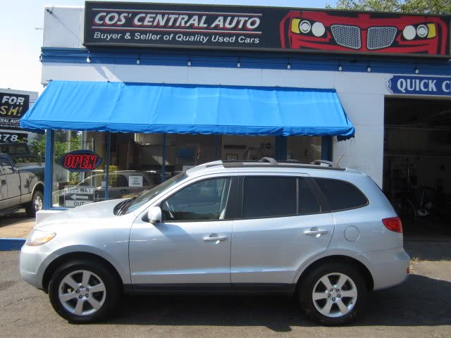 Used Hyundai Santa Fe AWD 2007 | Cos Central Auto. Meriden, Connecticut