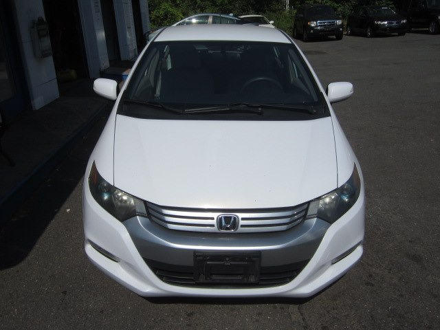2010 Honda Insight 5dr CVT EX, available for sale in Meriden, Connecticut | Cos Central Auto. Meriden, Connecticut