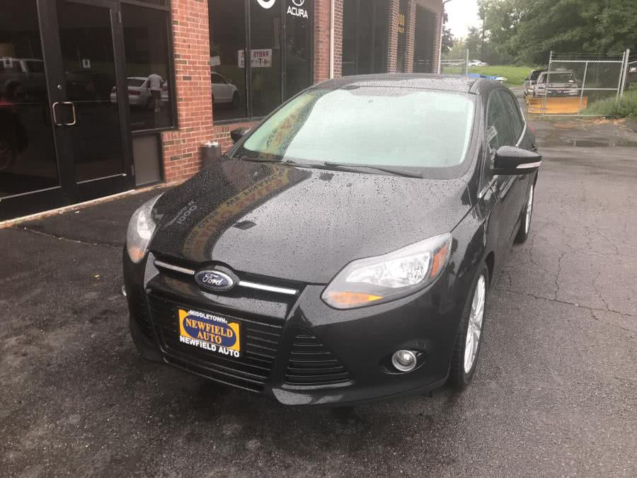 Used 2014 Ford Focus in Middletown, Connecticut | Newfield Auto Sales. Middletown, Connecticut