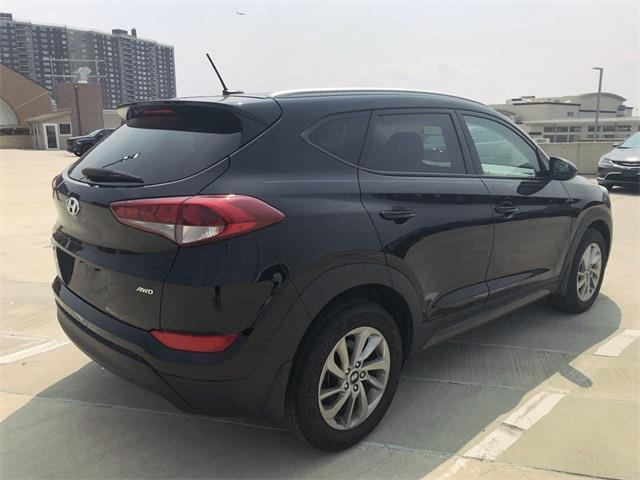 2016 Hyundai Tucson SE, available for sale in Bronx, New York   Eastchester Motor Cars. Bronx, New York