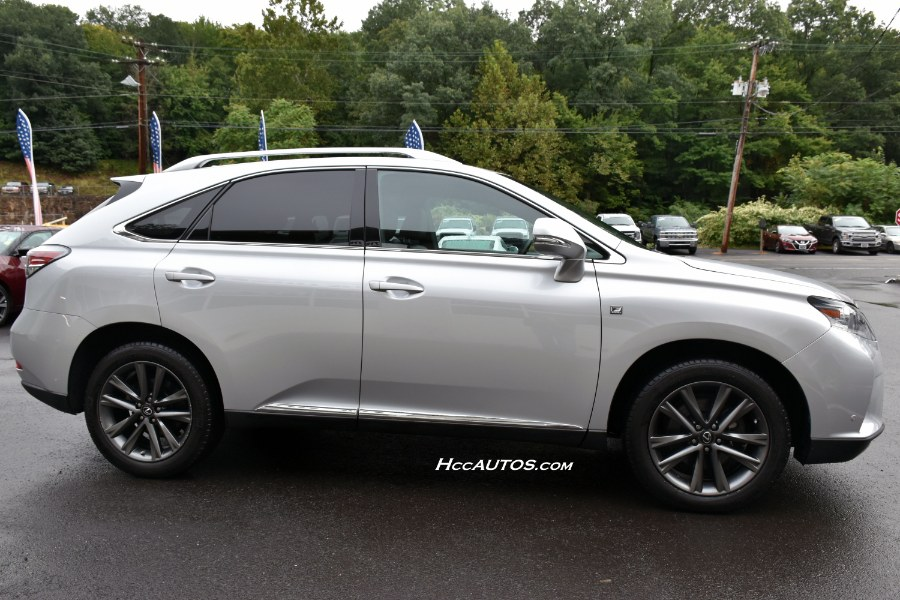 2015 Lexus RX 350 AWD 4dr, available for sale in Waterbury, Connecticut | Highline Car Connection. Waterbury, Connecticut