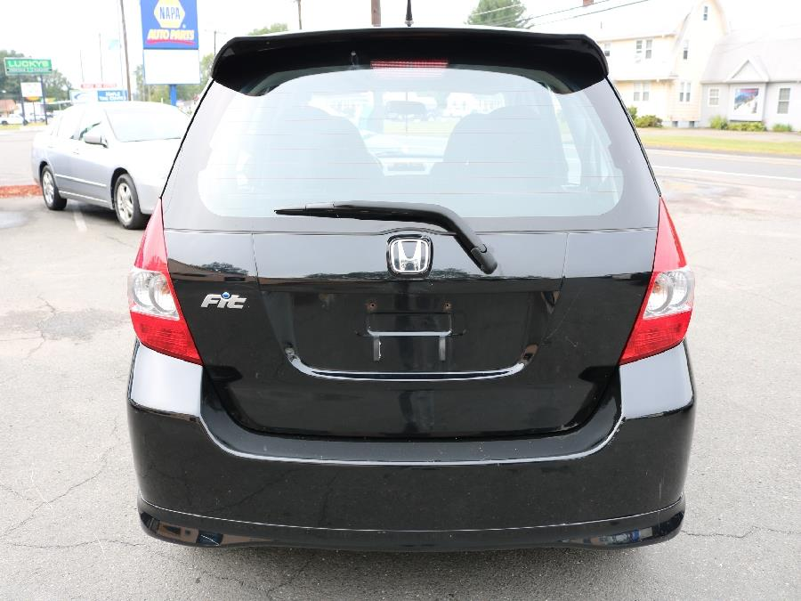 2007 Honda Fit 5dr HB AT Sport, available for sale in Vernon , Connecticut   Auto Care Motors. Vernon , Connecticut
