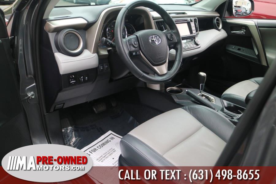 2014 Toyota RAV4 Limited photo