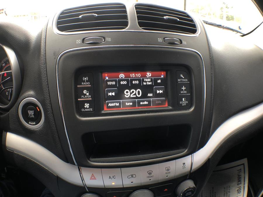 2015 Dodge Journey FWD 4dr American Value Pkg, available for sale in Jamaica, New York | Hillside Auto Mall Inc.. Jamaica, New York