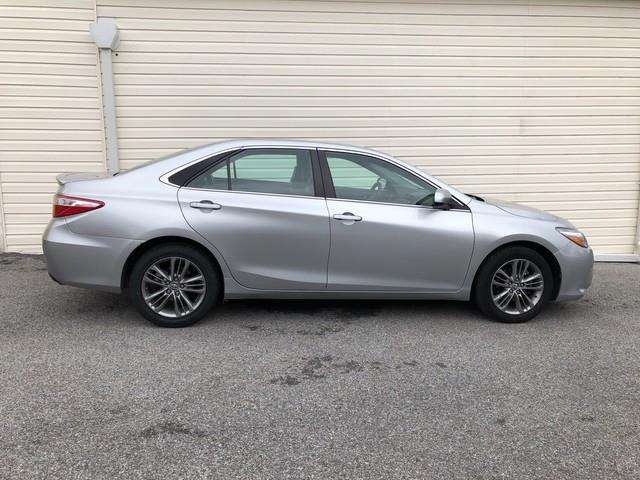 2015 Toyota Camry SE, available for sale in Forestville, Maryland | Valentine Motor Company. Forestville, Maryland