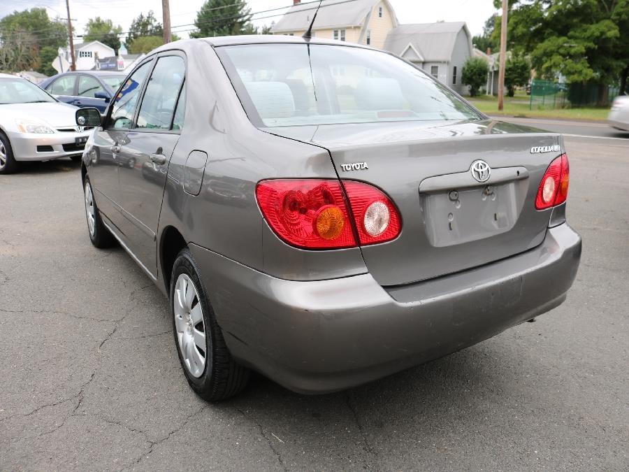 2004 Toyota Corolla 4dr Sdn LE Auto (Natl), available for sale in Vernon , Connecticut   Auto Care Motors. Vernon , Connecticut