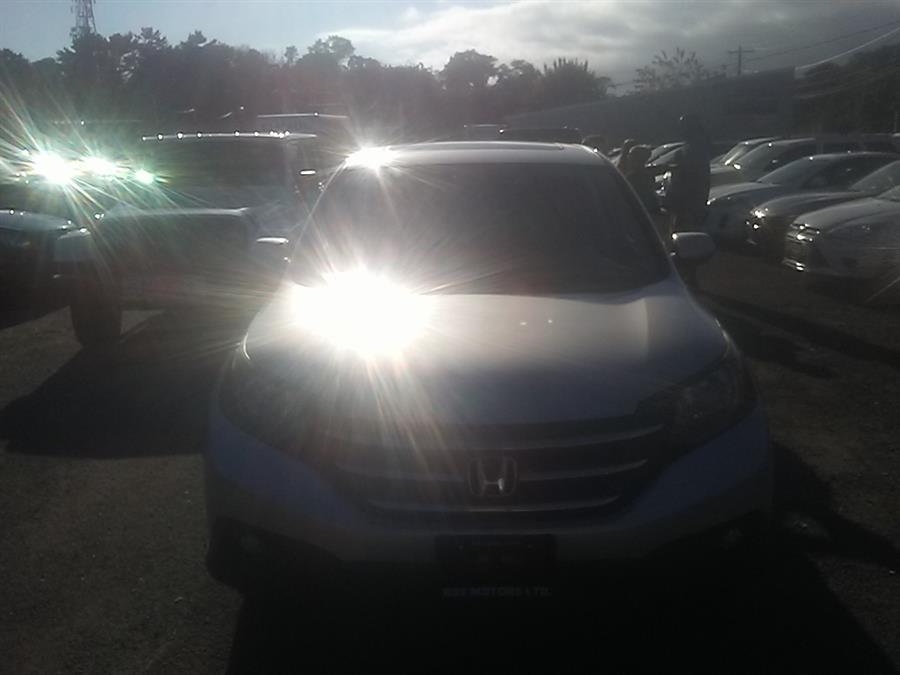 2013 Honda CR-V AWD 5dr EX, available for sale in Shirley, New York   Roe Motors Ltd. Shirley, New York