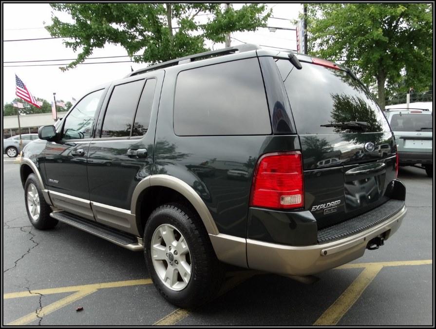 "Used Ford Explorer 4dr 114"" WB 4.6L Eddie Bauer 4WD 2004 | My Auto Inc.. Huntington Station, New York"