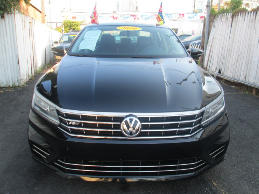 2016 Volkswagen Passat 4dr Sdn 1.8T R Line Sport, available for sale in Middle Village, New York | Road Masters II INC. Middle Village, New York