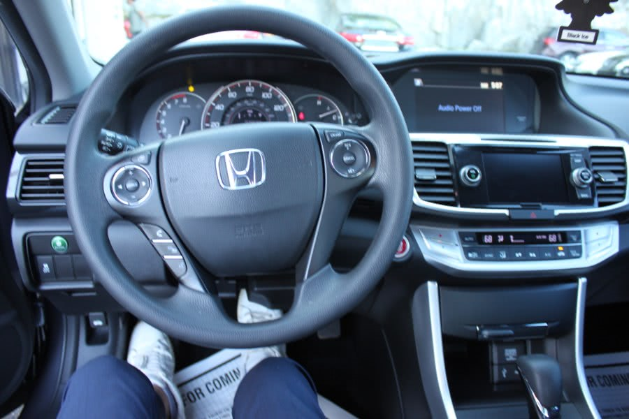 2015 Honda Accord Coupe 2dr I4 CVT EX, available for sale in Bronx, New York   26 Motors Corp. Bronx, New York