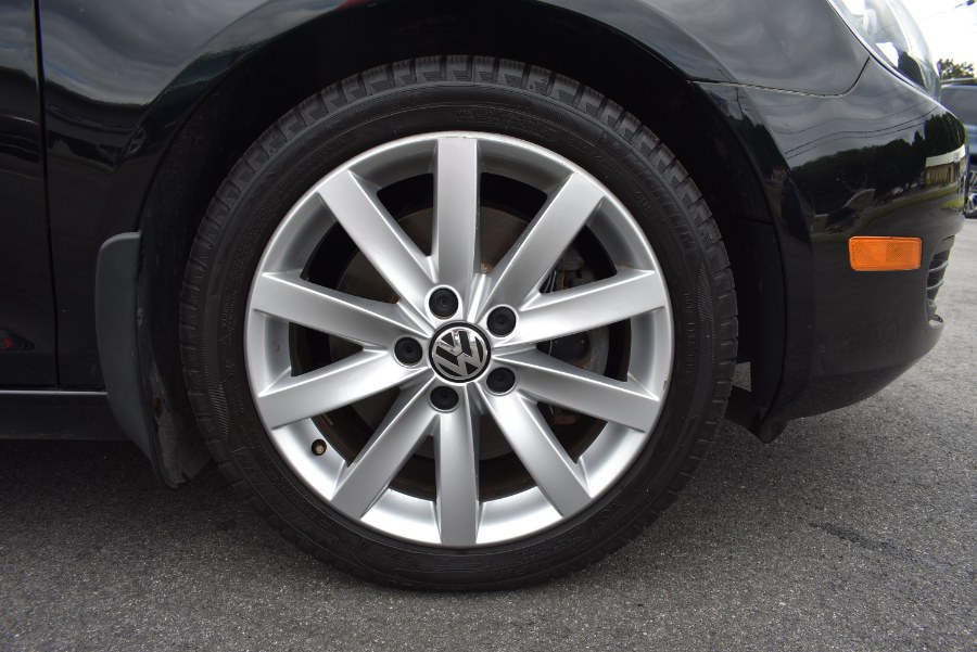 2012 Volkswagen Jetta SportWagen 4dr DSG TDI w/Sunroof & Nav, available for sale in Berlin, Connecticut | Tru Auto Mall. Berlin, Connecticut