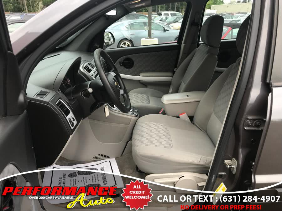 2008 Chevrolet Equinox AWD 4dr LS, available for sale in Bohemia, New York | Performance Auto Inc. Bohemia, New York