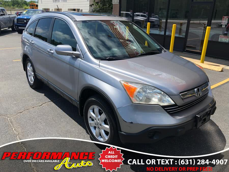 Used 2007 Honda CR-V in Bohemia, New York | Performance Auto Inc. Bohemia, New York
