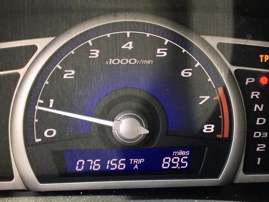 2010 Honda Civic Sdn 4dr Auto LX, available for sale in Lindenhurst, New York | Rite Cars, Inc. Lindenhurst, New York