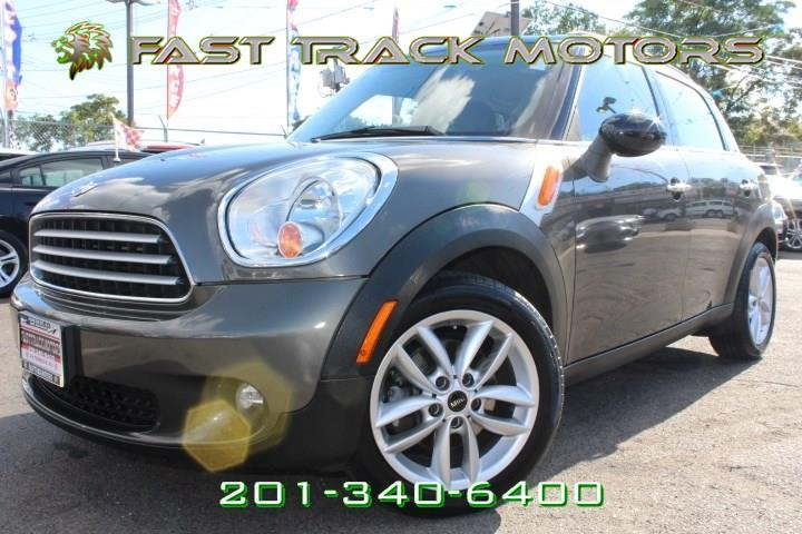 2012 Mini Cooper COUNTRYMAN, available for sale in Paterson, New Jersey | Fast Track Motors. Paterson, New Jersey