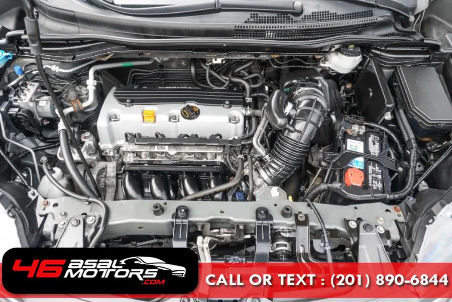 2013 Honda CR-V AWD 5dr EX-L, available for sale in East Rutherford, New Jersey | Asal Motors 46. East Rutherford, New Jersey