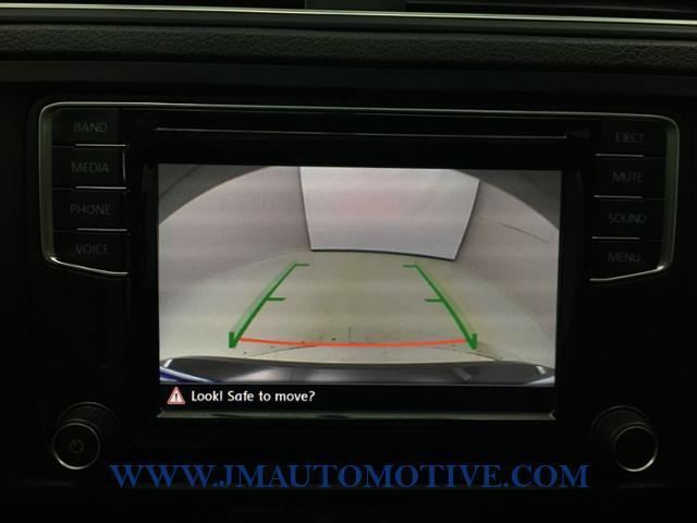 2017 Volkswagen Jetta 1.4T SE Auto, available for sale in Naugatuck, Connecticut | J&M Automotive Sls&Svc LLC. Naugatuck, Connecticut