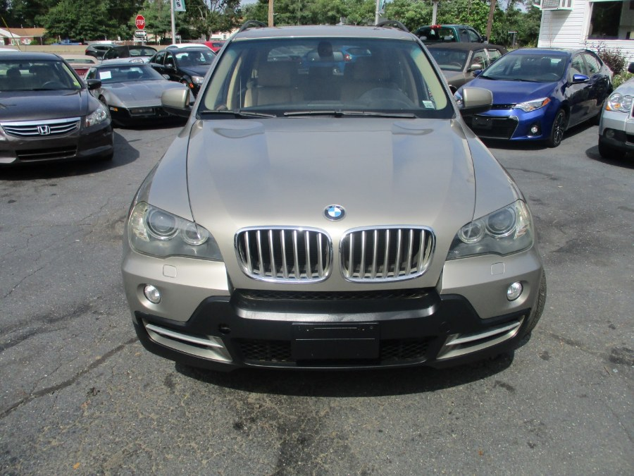 2007 BMW X5 AWD 4dr 4.8i, available for sale in Islip, New York | Mint Auto Sales. Islip, New York