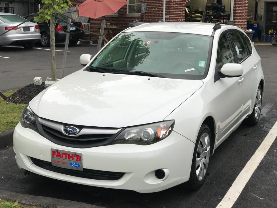 Used 2010 Subaru Impreza Wagon in Canton, Connecticut   Lava Motors. Canton, Connecticut