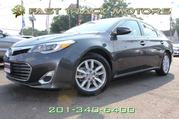 2015 Toyota Avalon XLE, available for sale in Paterson, New Jersey | Fast Track Motors. Paterson, New Jersey